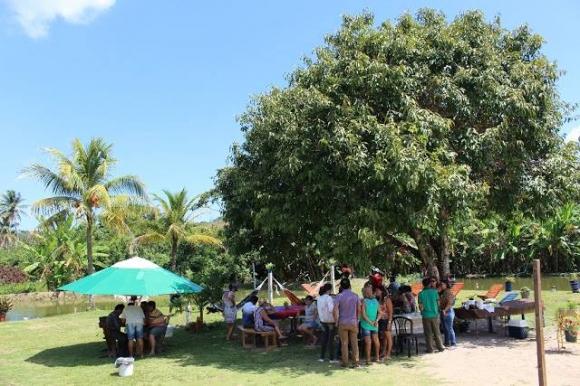Prefeitura de Pitimbu promove o turismo de experiência