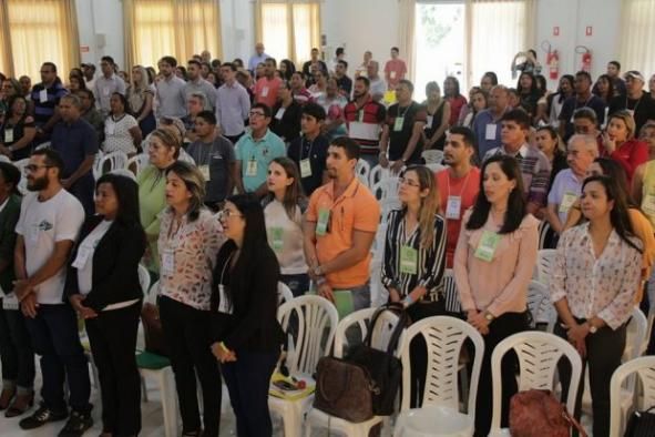 Prefeitura de Pitimbu realiza a Conferência Municipal de Saúde