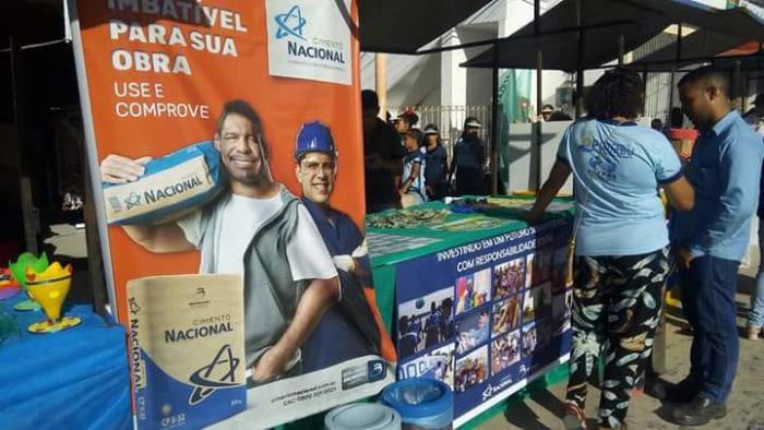 Prefeitura de Pitimbu apresenta ações e trabalhos do projeto Recicleart em Acaú