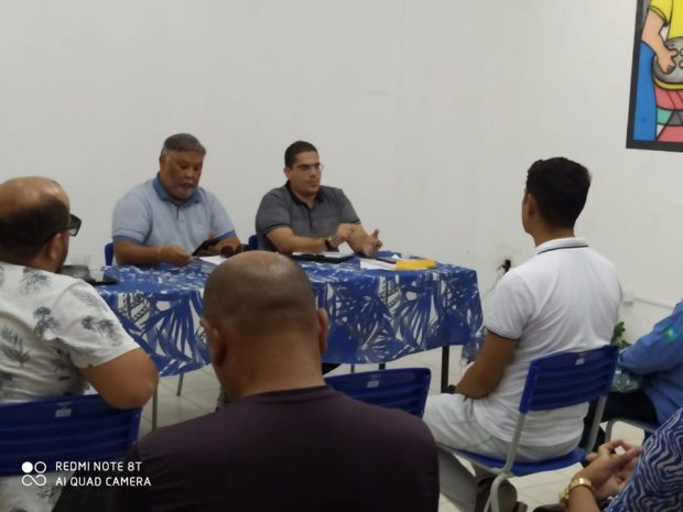 Prefeitura de Pitimbu decreta situação de emergência para prevenção ao coronavírus com suspensão de aula e eventos