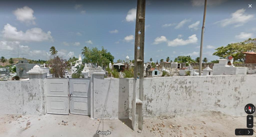 Cemitérios municipais ficam fechados no Dia das Mães.